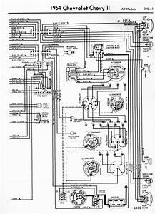 1968 Nova Wiring Diagram Picture Schematic
