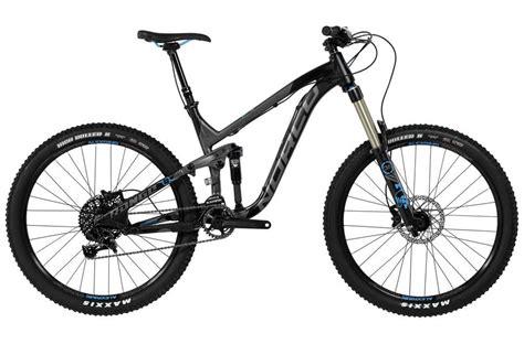 norco range carbon 71 2015 mountain bike