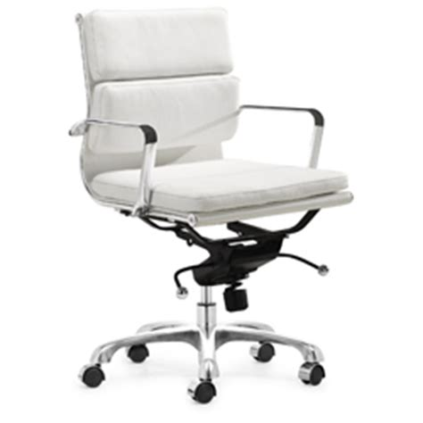 Dwr Eames Soft Pad Management Chair by Eames Soft Pad Management Chair
