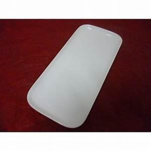 Assiette Rectangulaire Ikea : assiette rectangulaire blanche ~ Teatrodelosmanantiales.com Idées de Décoration