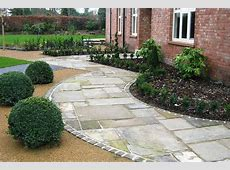 Making a Wonderful Garden Path Ideas Using Stones Amaza