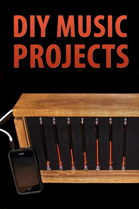 DIY Music Projects - Instructables