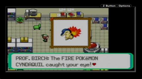 SEREBII POKEDEX EMERALDS - Pokémon Emerald Version