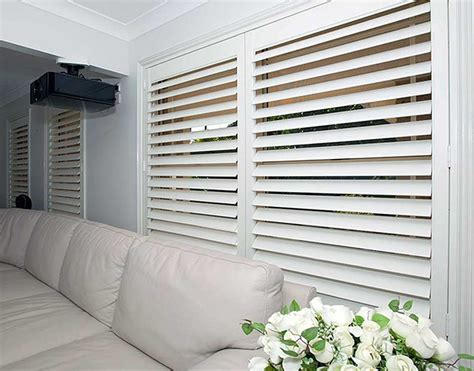 Interior Plantation Shutters by Interior Shutter Blinds Shutters Deland 1 Shutters