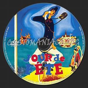 Jour De Fete Barentin : jour de fete dvd label dvd covers labels by ~ Dailycaller-alerts.com Idées de Décoration