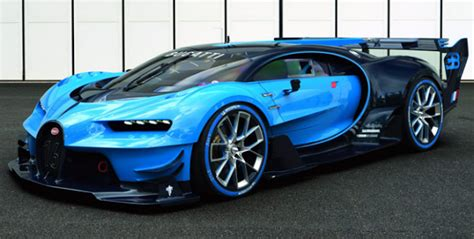 Bugatti has unveiled a new video for their veyron 16.4 grand sport showing the car in action with a closed roof. 2017 Bugatti Vision GT Release Date and Price (Dengan gambar) | Mobil mewah, Mobil rc, Mobil sport