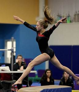 Masco gymnastics team seeded sixth for team sectionals ...