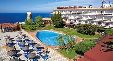 hotel  western salobrena web oficial de turismo de