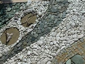 decoration jardin pierre With decoration de jardin en pierre