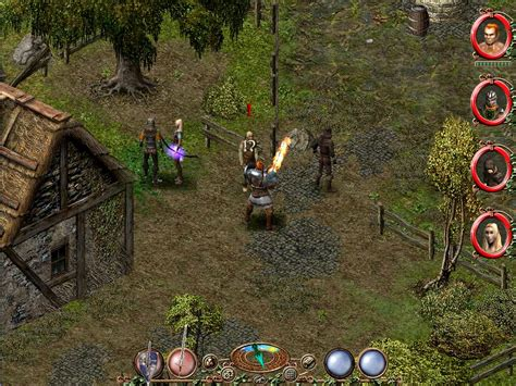 dungeon siege 1 gameplay sacred megagames