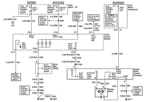repair guides s t truck rhd hvac systems automatic