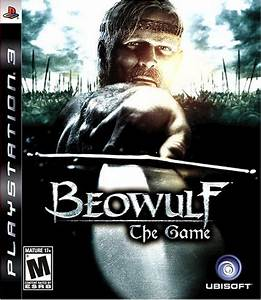 Beowulf The Game PlayStation 3 IGN