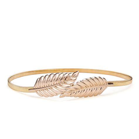 Belt Leaf stretch chain belt with leaf clasp us 8 95 yoins