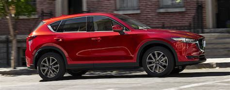 Grand Touring Autos by 2017 Mazda Cx 5 Grand Touring Awd Review Refined Redesign