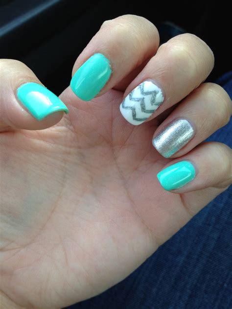 turquoise toe nail designs nails pix