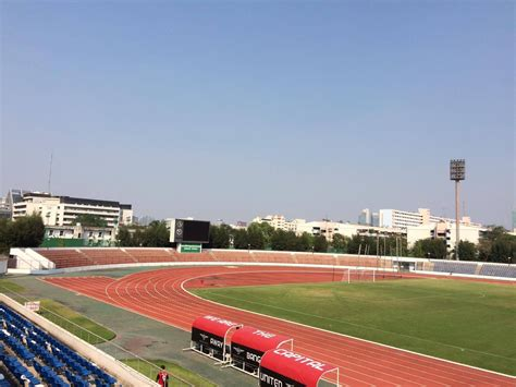 สนามฟุตบอลในกรุงเทพและปริมลฑล: สนามไทย-ญี่ปุ่นดินแดง