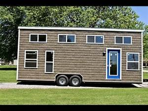 Tiny House Pläne : a 3 bedroom tiny house on wheels in missouri youtube ~ Eleganceandgraceweddings.com Haus und Dekorationen