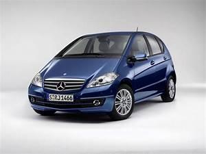 Mercedes Classe A 2008 : mercedes benz a class 2008 2009 2010 2011 2012 2 w169 ~ Medecine-chirurgie-esthetiques.com Avis de Voitures