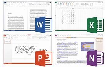 Microsoft Office 2016 screenshot #4