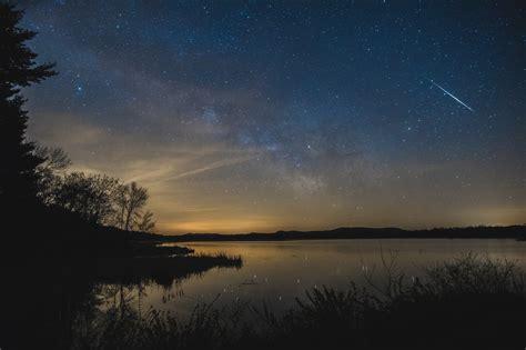 meteor activity outlook    june   american