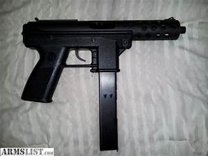 ARMSLIST - For Sale/Trade: Intratec TEC-DC9 9mm with 7 ...