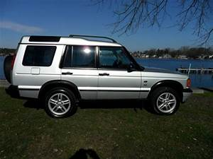 2002 Land Rover Discovery Series Ii - Overview
