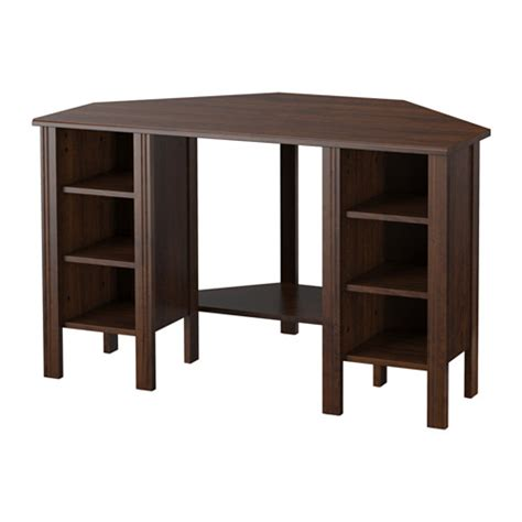brusali corner desk ikea
