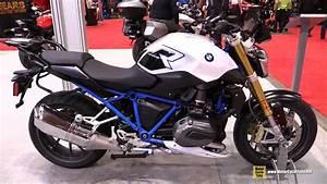 Bmw R1200r 2017 : 2017 bmw r1200r walkaround 2017 toronto motorcycle show youtube ~ Medecine-chirurgie-esthetiques.com Avis de Voitures
