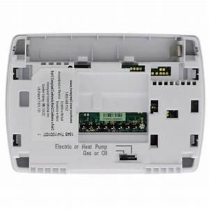 Honeywell Th4110d1007 - Honeywell Thermostat