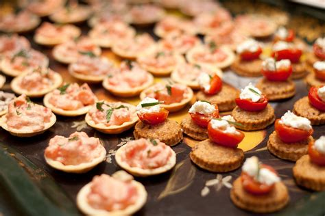canape hors d oeuvres hors d 39 oeuvre