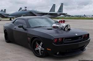 Dominic Toretto's Dodge Challenger, Fast 6 | F&F ...