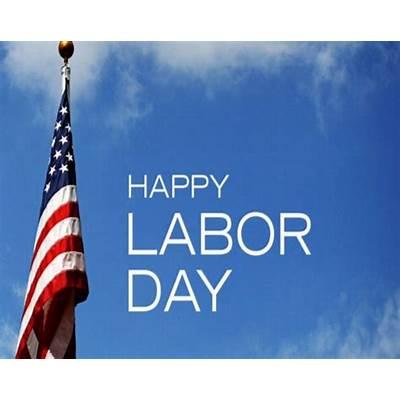 News Ellas: Happy Labor Day