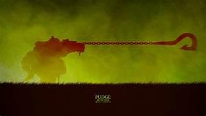 Dota 2 - Pudge by sheron1030 on DeviantArt