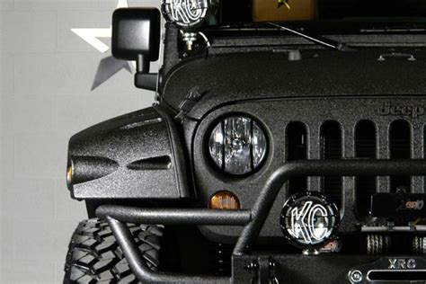 kevlar jeep paint custom jeep wrangler unlimited by starwood motors dream