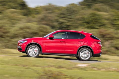 2018 Alfa Romeo Stelvio Range Announced For Australia