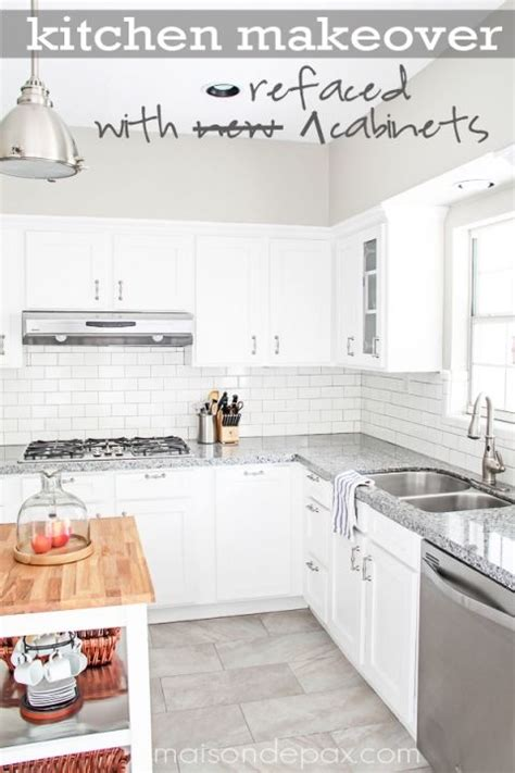 resurfacing kitchen cabinets best 25 small house renovation ideas only on 1922