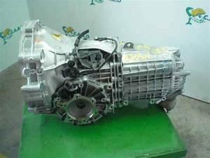 Bo U00eete De Vitesse Manuelle Audi A4  8e2  B6  1 8 T