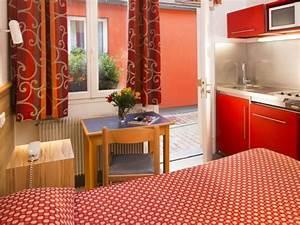 Hotel Familial Paris : residence family hotel in paris hotels ~ Zukunftsfamilie.com Idées de Décoration