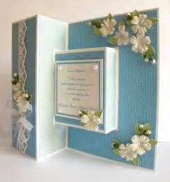 Tri-Fold Card