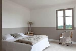 peinture chambre gris et bleu 3 sa chambre de la With peinture gris paillet chambre