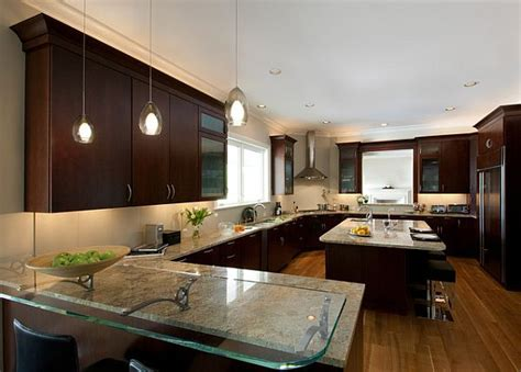 Cabinet Accent Lighting Ideas by Cabinet Lighting Adds Style And Function To Your Kitchen
