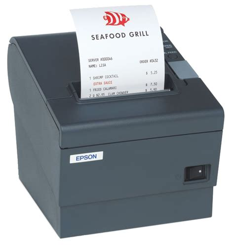 Kitchen Company Epsom by Epson Tm T88iv Epos Thermal Printer Specification Prices