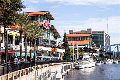 Boat Ride Jacksonville Landing by Top Ten Things To Do In Jacksonville Fl