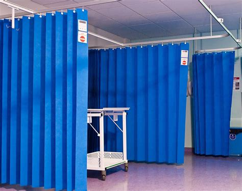 Cubicle Curtain Track Uk by Cubicle Curtain Asro Singapore