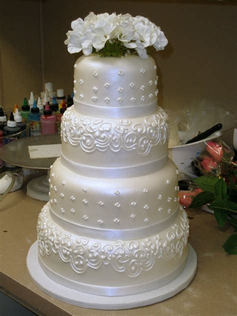 A Guide For Choosing Wedding Cake Ideas Wedding And