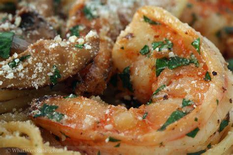 jumbo shrimp recipes big fat juicy shrimp and pasta 171 what we re eating a food recipe blog