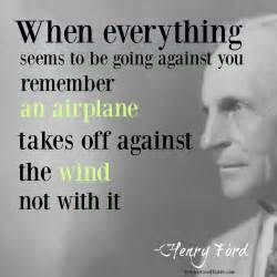 Henry Ford Success Quote