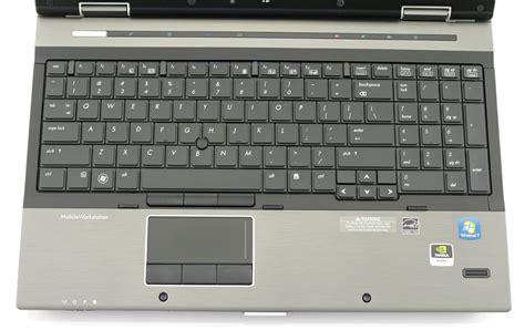 hp elitebook mobile workstation 8540w hp elitebook 8540w mobile workstation review