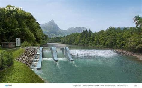 Papierlos Geplantes Wasserkraftwerk by B 252 Rgeranfrage Zu Geplanten Wasserkraftwerk In Bad Reichenhall