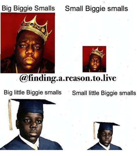 Biggie Smalls Meme - funny biggie memes of 2017 on sizzle gunned down